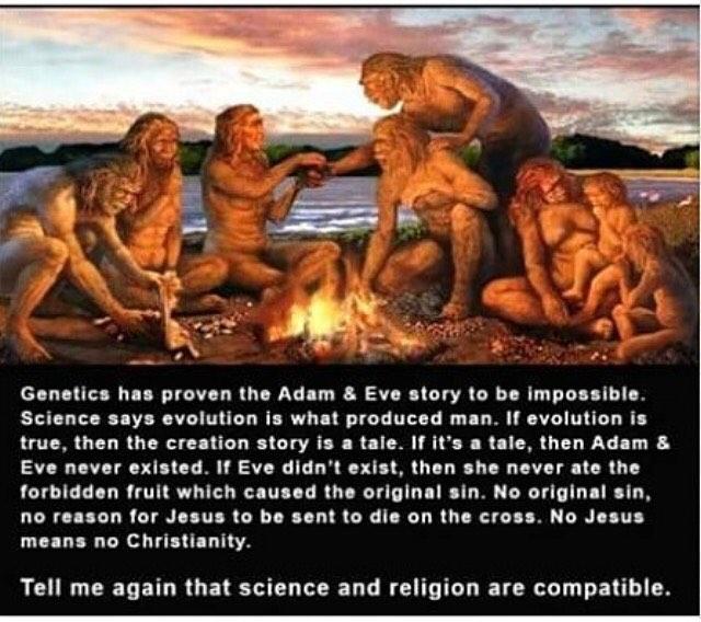 One of the better arguments out there.  #Atheist #Godless #GodisNotGreat #GodlessUtopia #Islam #GodisDead #GodIsNotDead #Jesus #Mohammed #Christian #Atheism #RichardDawkins #SamHarris #ChristopherHitchens #AlbertEinstein #StephenHawking #CarlSagan #NeildeGrasseTyson #TheThinkingAtheist #Bible #Koran #Science #Skepticism #NoGod #AntiReligion #Humanist #Scientist #Quran #Torah